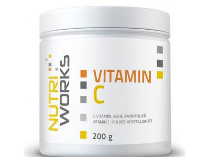 Vitamin C 200g