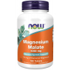 NOW FOODS Magnesium Malate 1000 mg, 180 Tablet