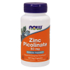 Now Foods Zinc Picolinate 50mg