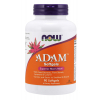 NOW FOODS Multi Vitamin Adam, Men's Superior, 90 Softgel Tablet