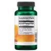 Swanson Vitamín D3 2000 IU, 250 kapslí