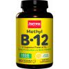 Jarrow Methyl B-12, 1000 mcg, 100 pastilek - Citrón