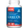 Jarrow Krill Oil, 600 mg, 60 softgelových kapslí