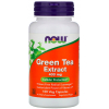 NOW FOODS GREEN TEA 400MG 100 KAPSLÍ