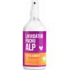 ALP Likvidátor pachu Textil a oděvy, Citron, 215 ml sprej