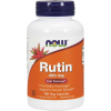 NOW FOODS Rutin, 450 mg, 100 rostlinných kapslí