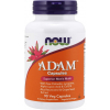 NOW FOODS Multi Vitamin Adam, Men's Superior, 90 Rostlinných kapslí