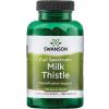 Swanson Milk Thistle (Ostropestřec Mariánský), 500 mg, 100 kapslí