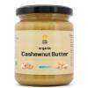 Body & Fit Natural Kešu máslo 170g
