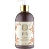 Natura Siberica Výživné krémové mýdlo na ruce, 500 ml