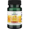Swanson P 5 P Koenzymovaný Vitamin B6, 20 mg, 60 kapslí
