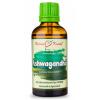 Ashwagandhá (ašvaganda vitánie) bylinné kapky (tinktura) 50 ml 1