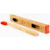 Bambusovy kartacek cerveny