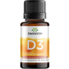 Swanson Tekutý vitamin D3, 2000 IU v 5 kapkách, 29,6 ml