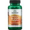 Swanson Balance B 200 Complex, 100 rostlinných kapslí