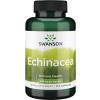Swanson Echinacea, Třapatka nachová, 400 mg, 100 kapslí