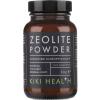 Kiki Health Zeolite Powder, Zeolit prášek, 60 g