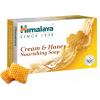 Himalaya Krémové vyživující mýdlo s medem, 75 g 2