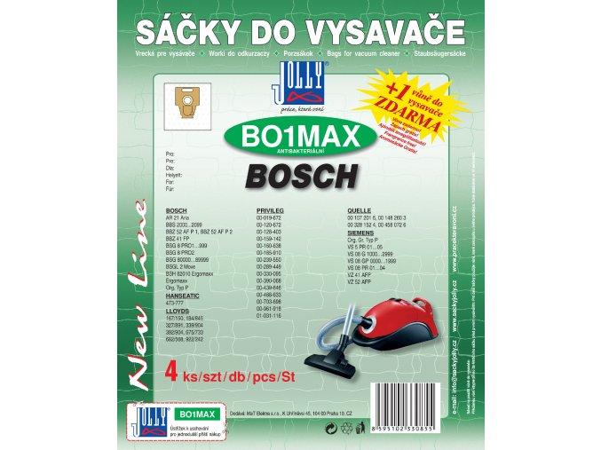 Jolly BO1MAX