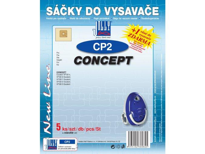 Jolly CP2