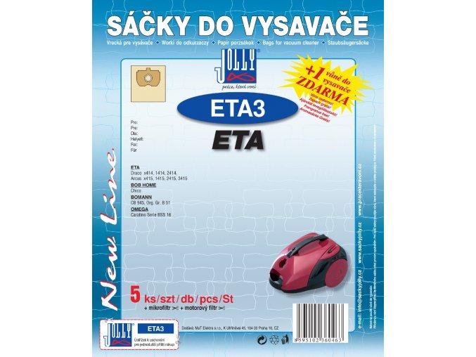 Jolly ETA03