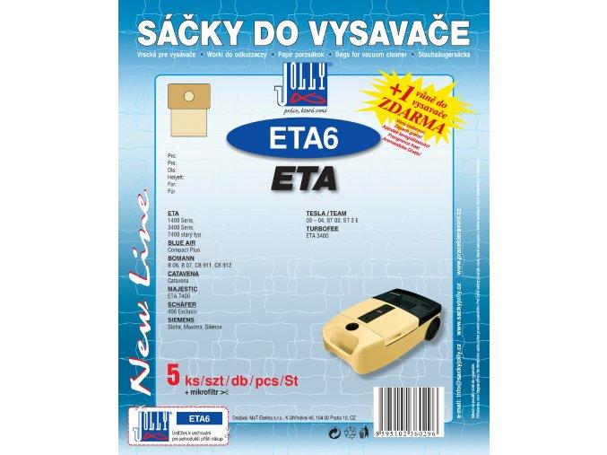 Jolly ETA06