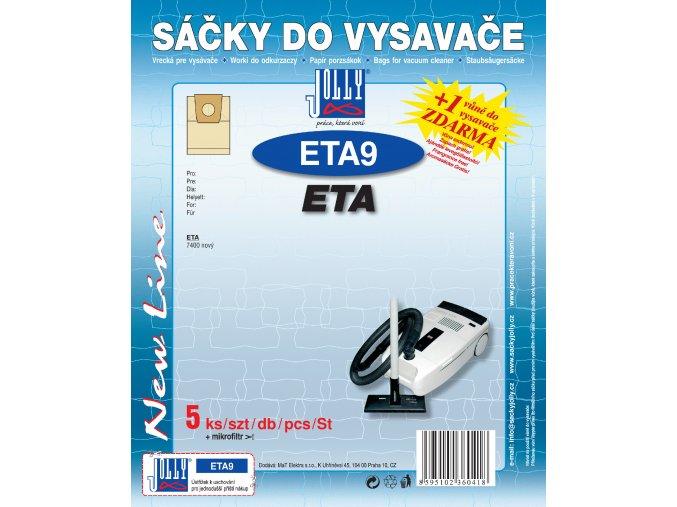 Jolly ETA09
