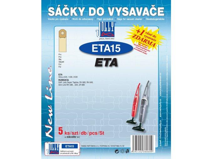 Jolly ETA15