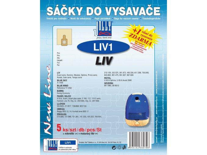 Jolly LIV1