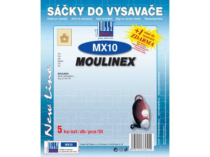 Jolly MX10
