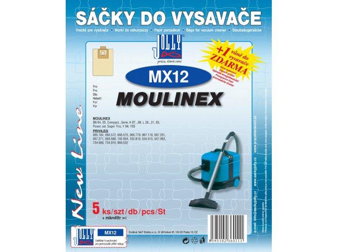 Jolly MX12