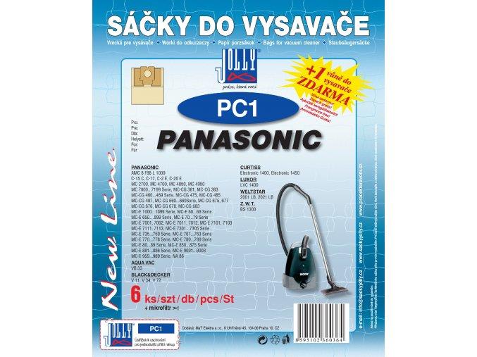 Jolly PC1