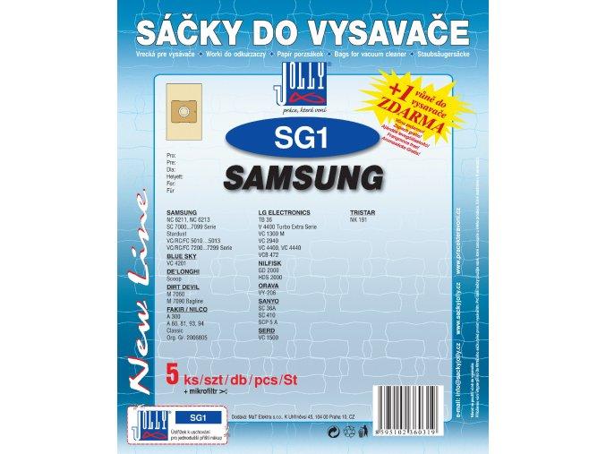 Jolly SG1