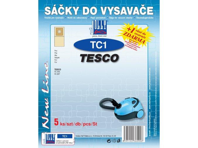 Jolly TC1