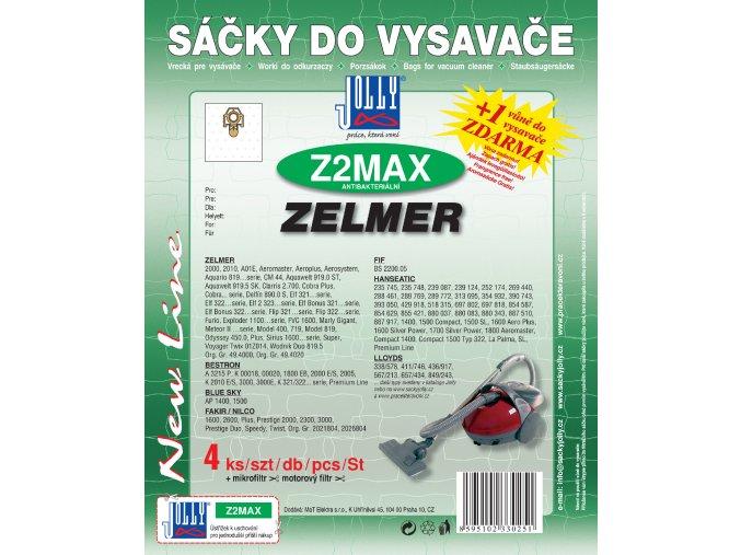 Jolly Z2MAX