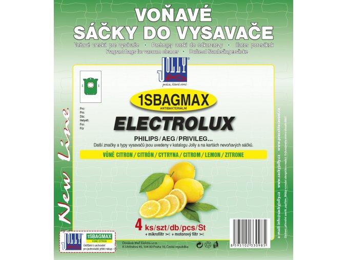 Jolly 1SBAGMAX Citron