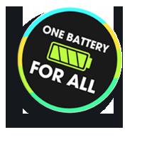 Aku - One Battery