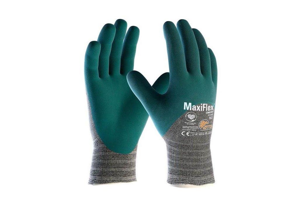 Rukavice MAXIFLEX COMFORT 34-925