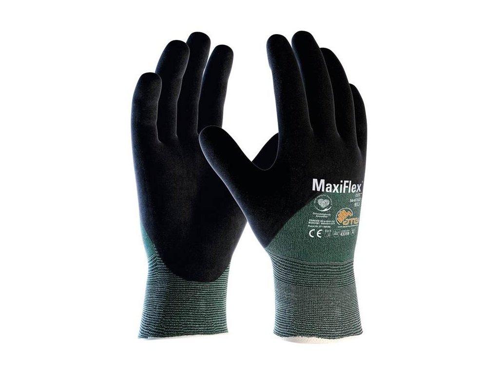 Rukavice MaxiFlex Cut 34-8753