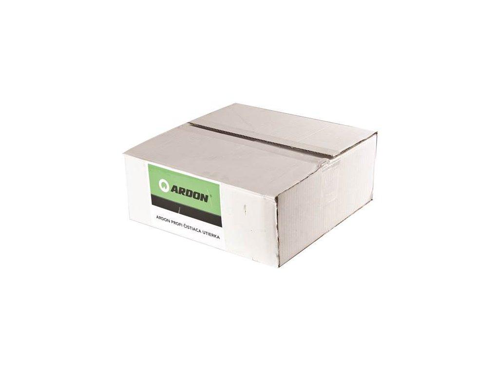 Průmyslová utěrka ČISTICÍ (karton/500 utěrek)