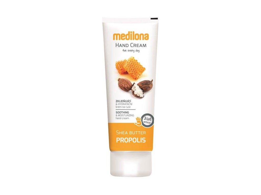 MEDILONA-Propolis a bambucké máslo