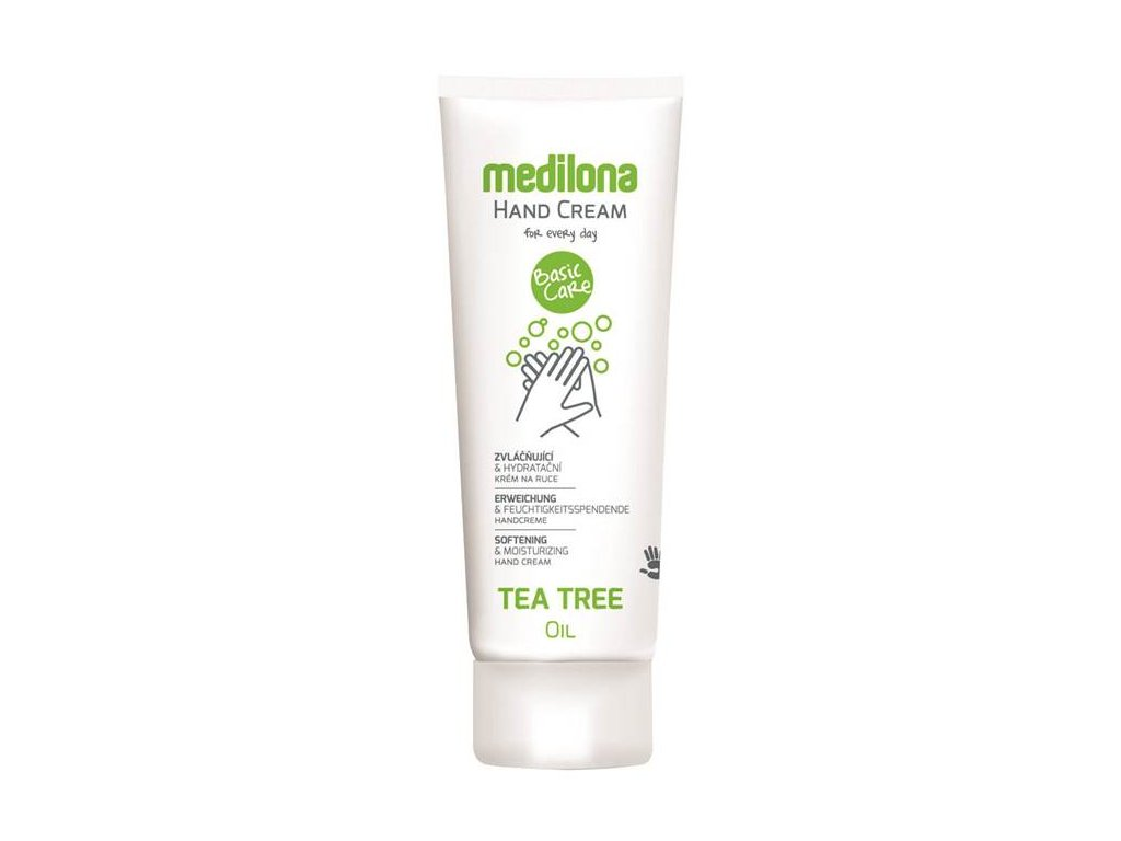 MEDILONA Care -Tea tree