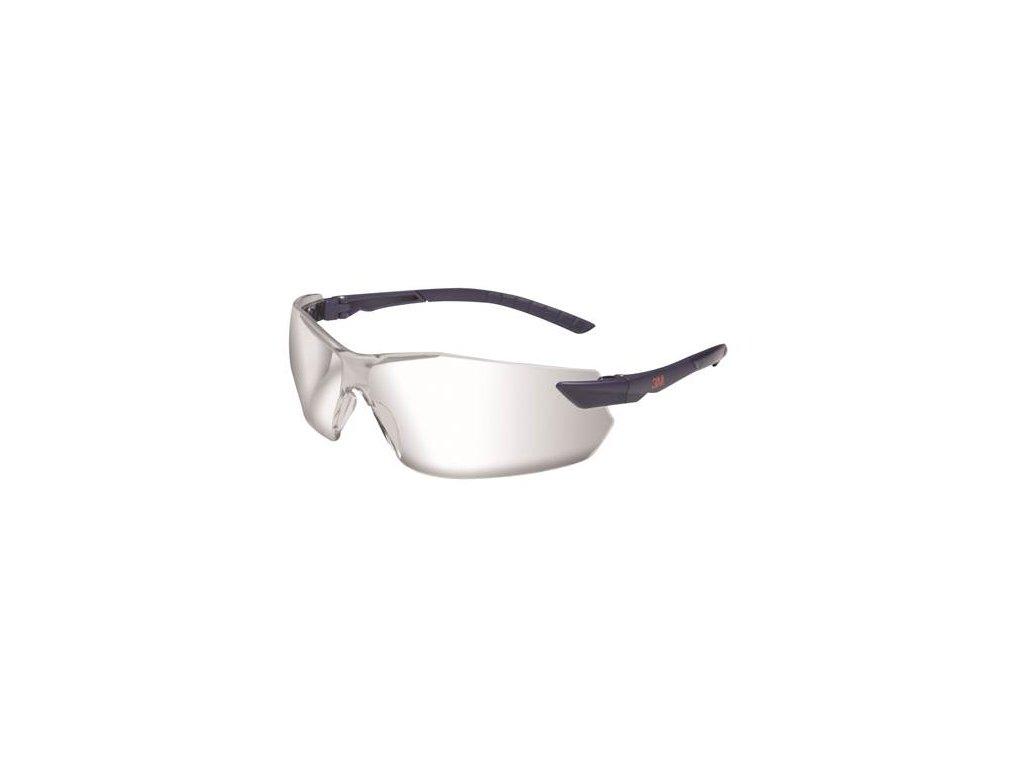 2820, Čiré polykarb. brýle 2820, AS-AF