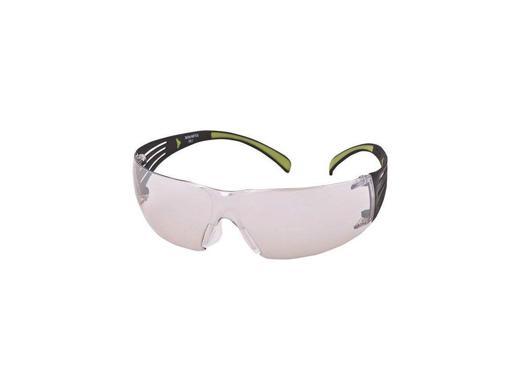 Brýle SecureFit 400 - zrcadlový PC zorník