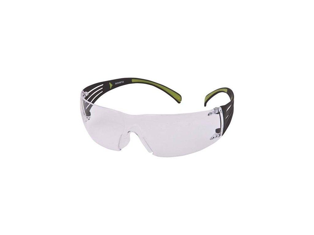 Brýle SecureFit 400 SF401AF - čirý PC zorník