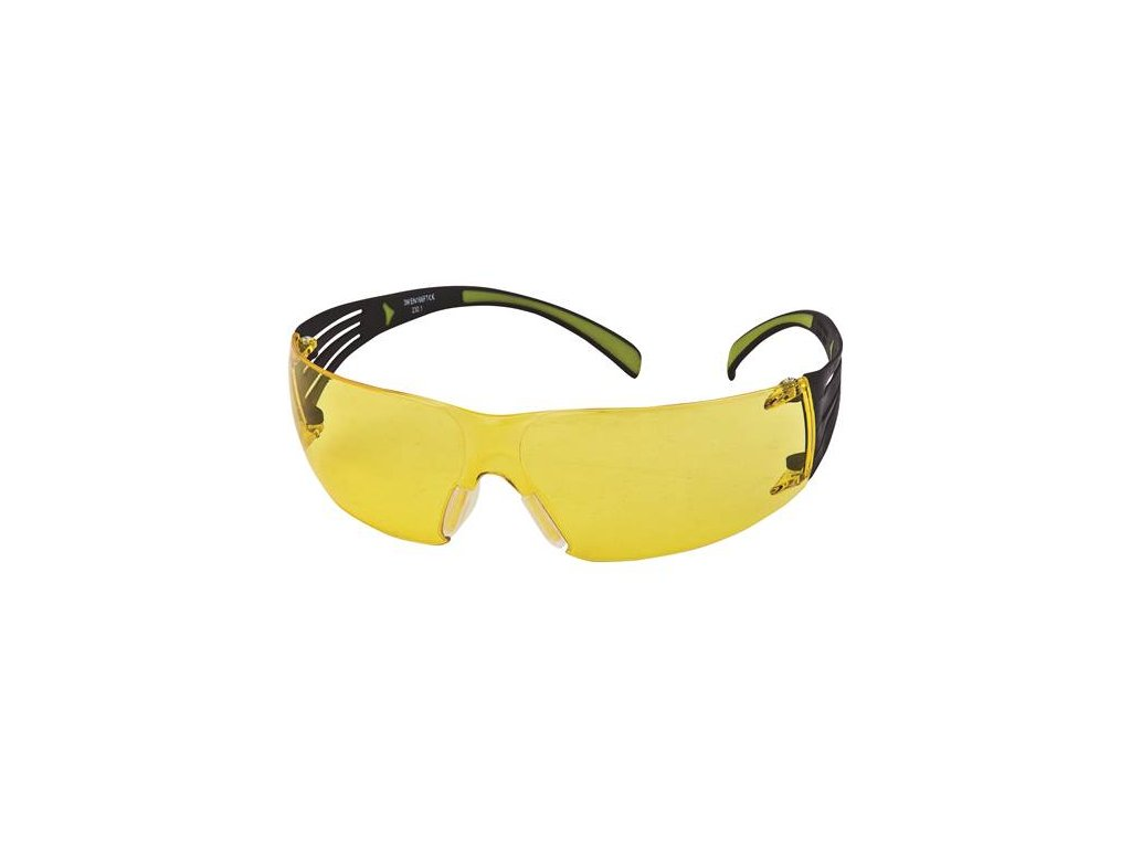 Brýle SecureFit 400 - žlutý PC zorník