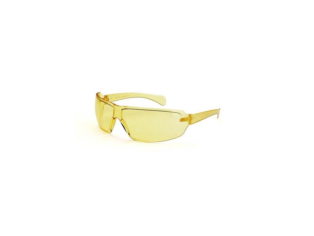 Brýle UNIVET 553Z žluté 553Z.01.01.03