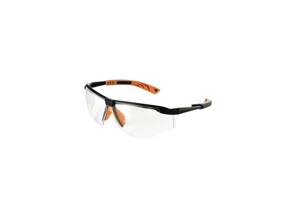 Brýle UNIVET 5X8 čiré 5X8.01.00.00