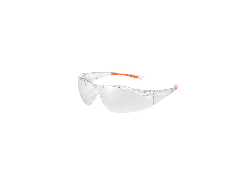 Brýle UNIVET 513 čiré 513.02.00.00
