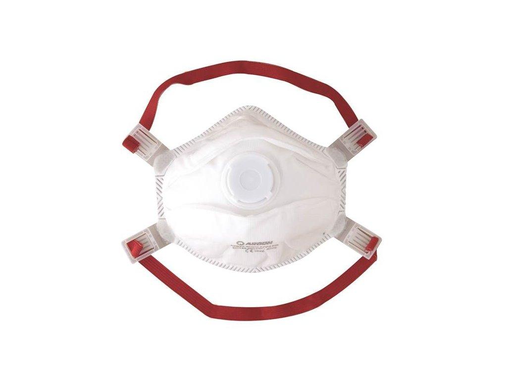Respirátor AP 623 Shield FPP3 min. odběr 5ks